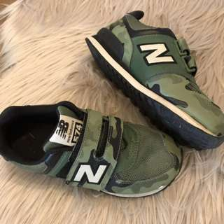 Boys New Balance shoes