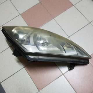 Exora CPS Lamp (right side)