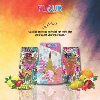 Fleur Fragrance Aromatherapy