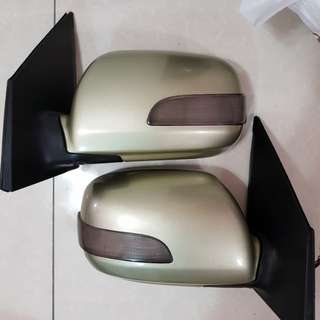 Original MYVI Side Mirror