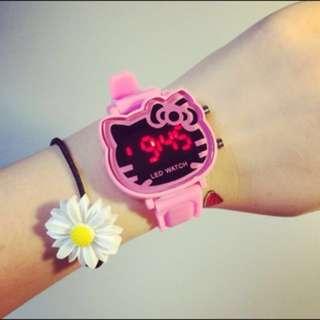 Hello Kitty Watch Better Than Melody Melissa Samsonite Panasonic iPhone Samsung Tsum Ez Charm