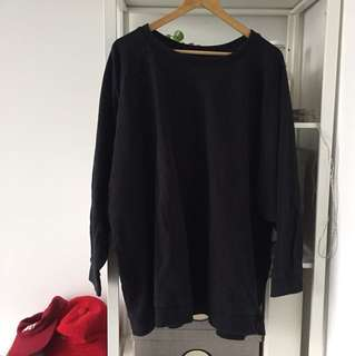 UO ultra oversized sweater