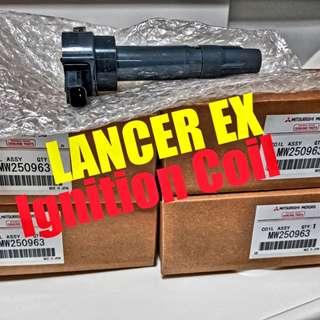 LANCER EX 1.5 ORIGINAL IGNITION COIL