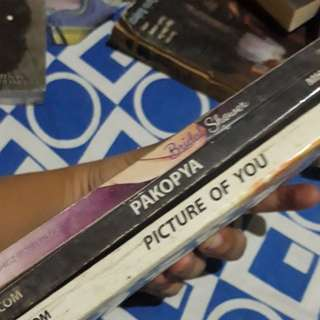 Pop fiction, psicom