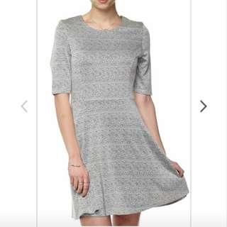 Cotton On 70's Dress