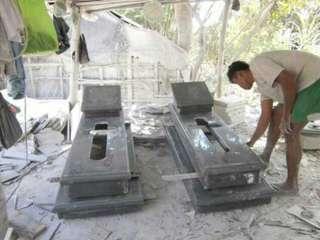 Makam marmer granit