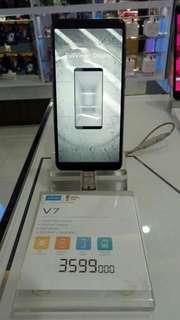 Dijual credit proses cepat Vivo V7
