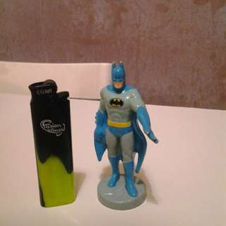 Vintage DC Batman