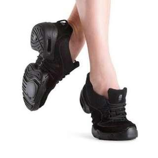 Dance jazz sneakers