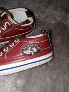 Infant Prewalker  shoes