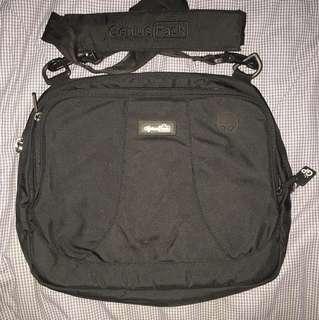 Authentic Genius Pack High Altitude Flight bag
