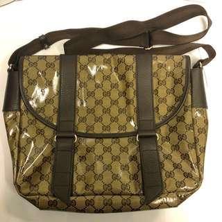 New Gucci Handbag 全新手袋