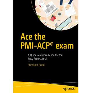 Ma1101 linear algebra nus math modules textbooks on carousell ace the pmi acp exam fandeluxe Images