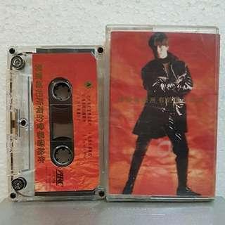 Cassette》郭富城 - 把所有的爱都给你