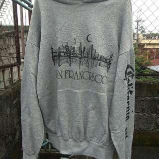 Preloved Jacket (San Francisco)