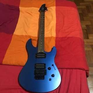 Yamaha RGX420DZ Electric guitar
