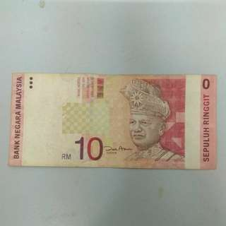 Rm10 error printing notes (missing security line)