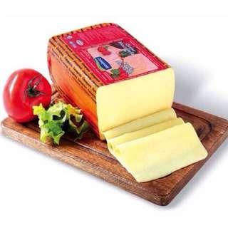Conaprole Mozzarela Cheese 5kg