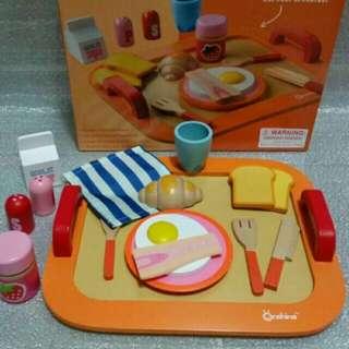 Onshine Breakfast Set