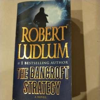 The Bancroft Strategy - Robert  Ludlum