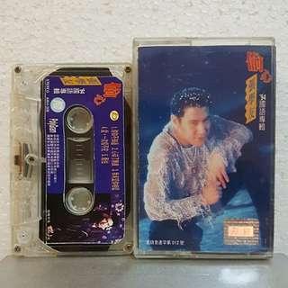 Cassette》张学友 - 偷心