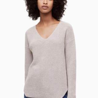 ARITZIA WOLTER SWEATER