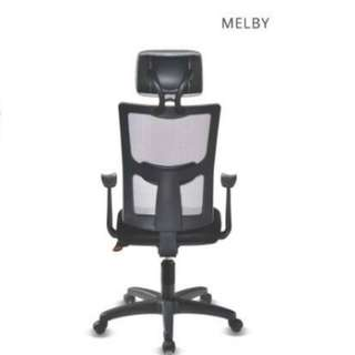 Executive Highback Mesh Chair
