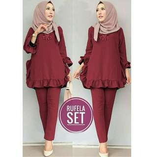 GO-Set Rufela Maron🎀