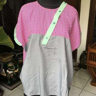 beda Blouse