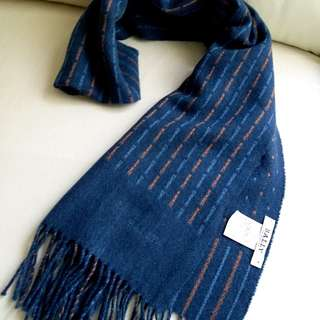 Bally Vintage Scarf