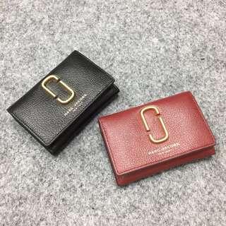 Marc Jacobs Flap Mini Wallet