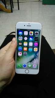 Iphone 6s 64gb 97%新