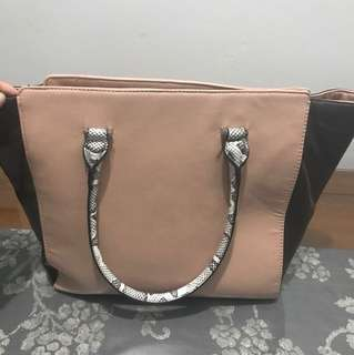 HnM hand bag