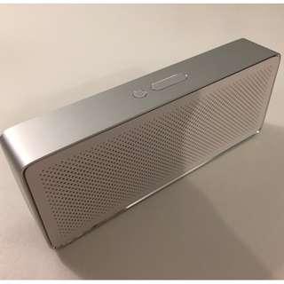 小米 方盒子 藍牙 音箱 2 bluetooth speaker