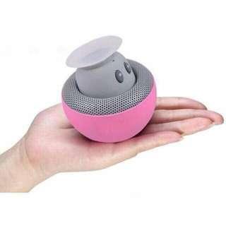 Wireless portable Mini mushroom Bluetooth speaker