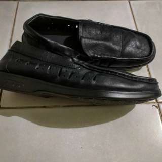 Sepatu crocodile