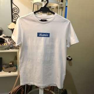 Official Spao x Exo Tshirt