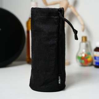 Original Nikon lens pouch