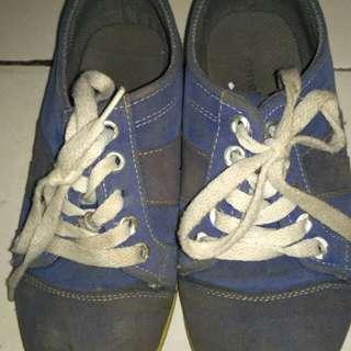 Sepati Anak Yongkidz