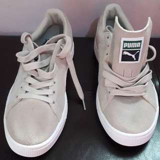 Puma suede for sale.