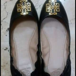 Authentic Tory Burch Ballet from US