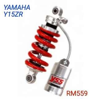 YSS monoshock Y15zr