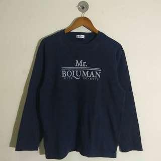 Mr. Boluman Sweater
