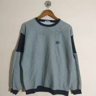 Men's Round Sweater