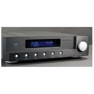 Audia Flight Two Integrated Amplifier