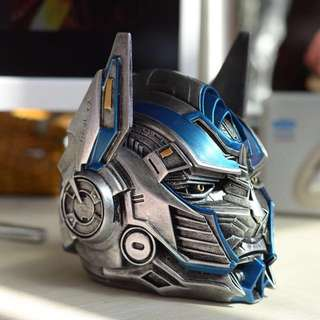 The Last Knight Optimus Prime Ashtray