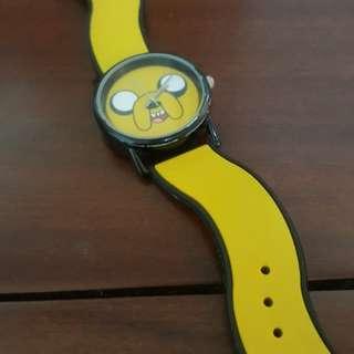 老皮手錶(美國代購的)