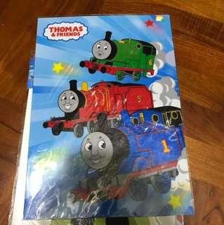 100% 全新 Thomas & Friends File 🚝💨
