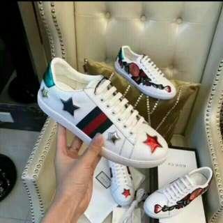 Gucci 😁波鞋 💖原單😉
