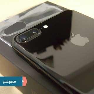 iPhone 7 Plus Jet Black 128GB Factory Unlocked